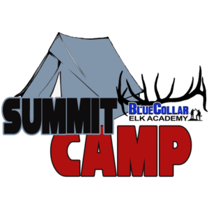 BLUE COLLAR ELK ACADEMY  Summit Camp Online Course